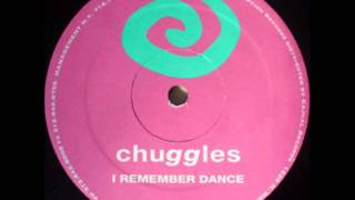 Chuggles - I Remember Dance (Untitled Mix 1)