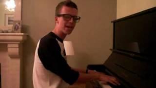 Ben Kelly - I'm Not Alone (Calvin Harris)
