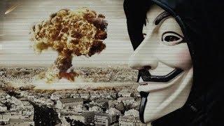 Anonymous debate sobre si estamos a las puertas de un conflicto global en Siria entre Rusia y EEUU