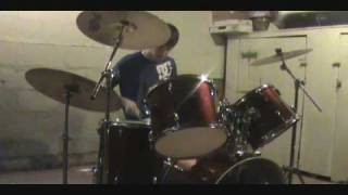 Alice In Chains - Brush Away Drum Cover
