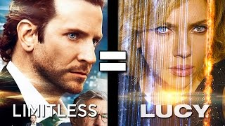 24 Reasons Limitless & Lucy Are The Same Movie