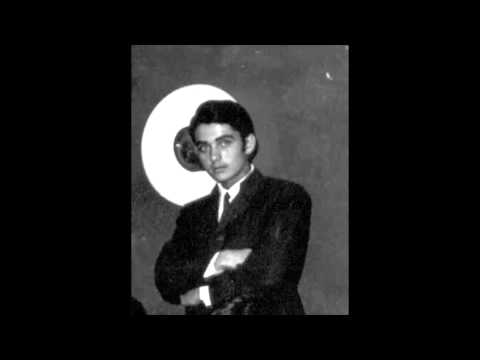 Naim Popal - Old Song from Kabul Radio