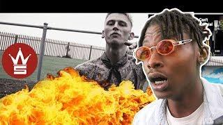 "Machine Gun Kelly ""Rap Devil"" (Eminem Diss) (WSHH Exclusive - Official Music Video) | REACTION"