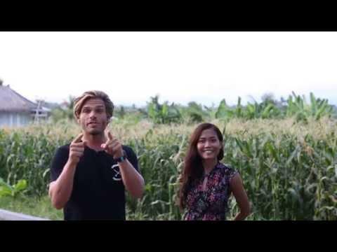 Barn and Bunk Bali - Surf Keramas - Organic Farming, Sustainable Farming, Eco Friendly