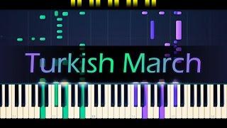 Turkish March // MOZART