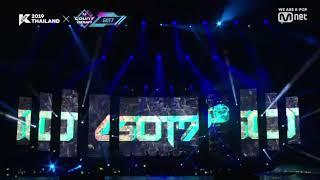 갓세븐(GOT7) - ECLIPSE|KCON 2019 THAILAND × M COUNTDOWN