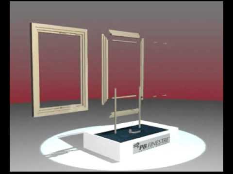 Ventanas youtube - Hacer una ventana de madera ...