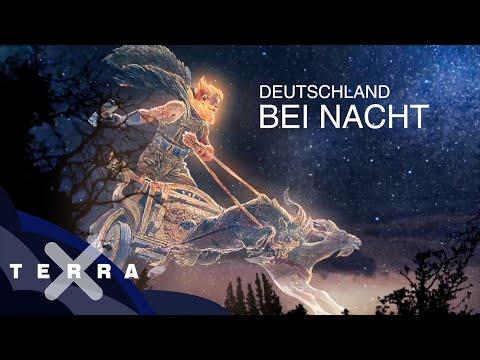 Deutschland Bei Nacht: Land | Ganze Folge Terra X
