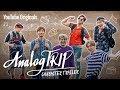 AnalogTrip (아날로그 트립) | Character Trailer