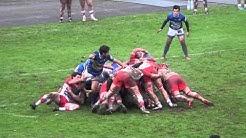Rugby, le derby Oloron - Mauléon