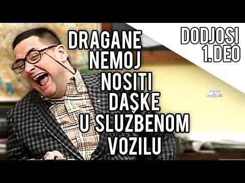 Djordje Cvarkov - IMITIRA DODJOSE ( Kompilacija ) 1.Deo | 20min