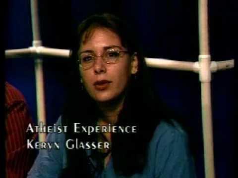 Judaism   Atheist Experience 259