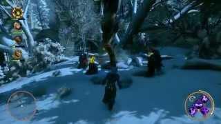 Dragon Age: Inquisition - Combat Trailer 60fps