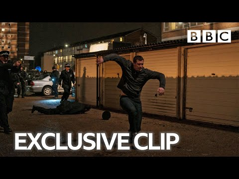 A terrifying case of mistaken identity? 😳 | The Capture - BBC Trailers