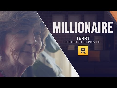 Millionaire - Terry from Colorado Springs, CO