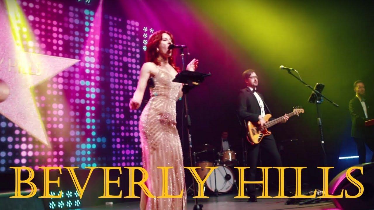 Beverly Hills Группа