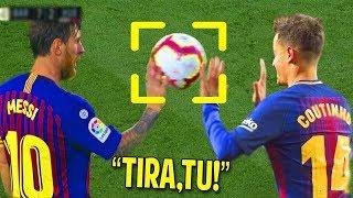 7 MOMENTI di Altruismo nel Calcio !!!