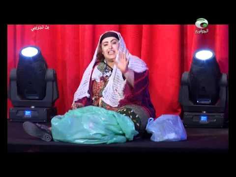 Moufida Addas kahwat lgosto n° 10 مفيدة عداس قهوة القوسطو.flv