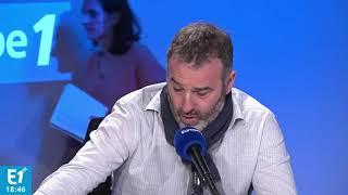 Christophe Chalençon maintient ses propos polémiques :