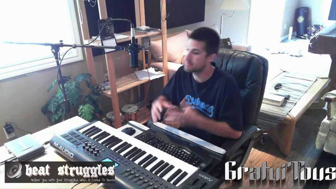 Do I Need To Know Piano To Make Beats? • GratuiTous