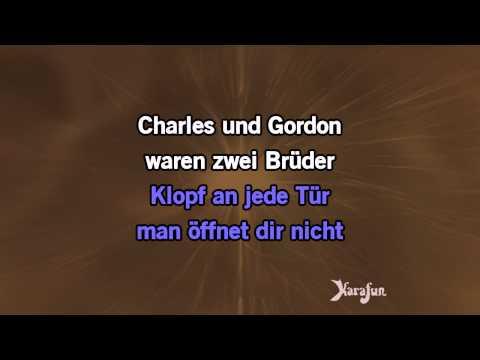 Karaoke Albany (Deutsch version) - Roger Whittaker *