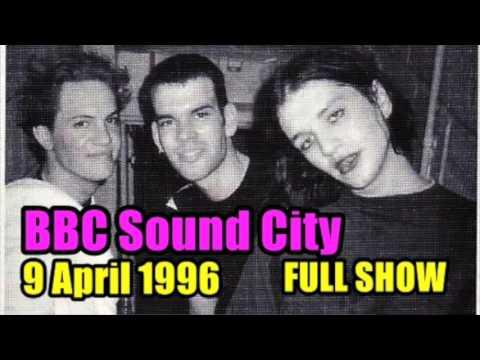 PLACEBO - FULL LIVE SHOW - BBC SOUND CITY - 1996 - RARE
