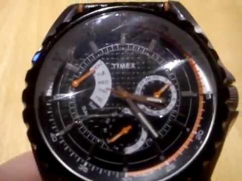 timex sr 920 sw youtube rh youtube com SR920SW Equivalent Duracell timex sr 920 sw user manual