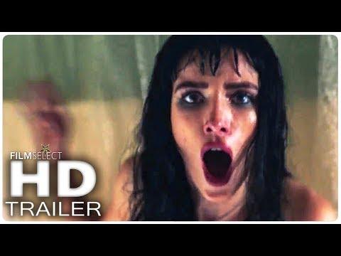 SEI ANCORA QUI Trailer Italiano (Bella Thorne 2018)