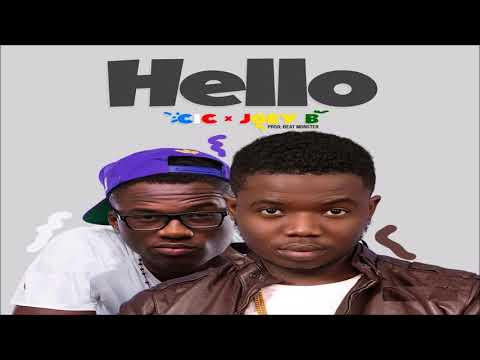 C.I.C ft Joey B -Hello