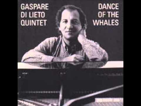 Gaspare Di Lieto Quintet - A walk to the peak (G.Di Lieto)