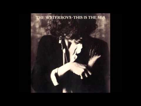 THE WATERBOYS - The Whole Of The Moon.HQ