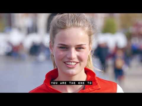 ROC van Amsterdam - Urban Sport Trainer