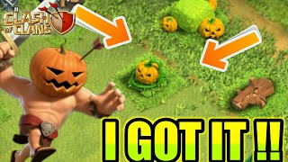 "NEW COC ""HALLOWEEN OBSTACLES"" ..AND NEW TROOPS LEAKED 2017 (CLASH OF CLANS)....MUST WATCH."