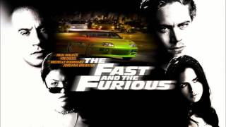Fast & Furious Soundtrack HD Quality [1080p] Race Wars