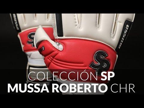 Colección guantes SP CHR ● Mussa Roberto