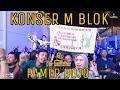 PAMER BOJO - KONSER DIDI KEMPOT - M BLOK