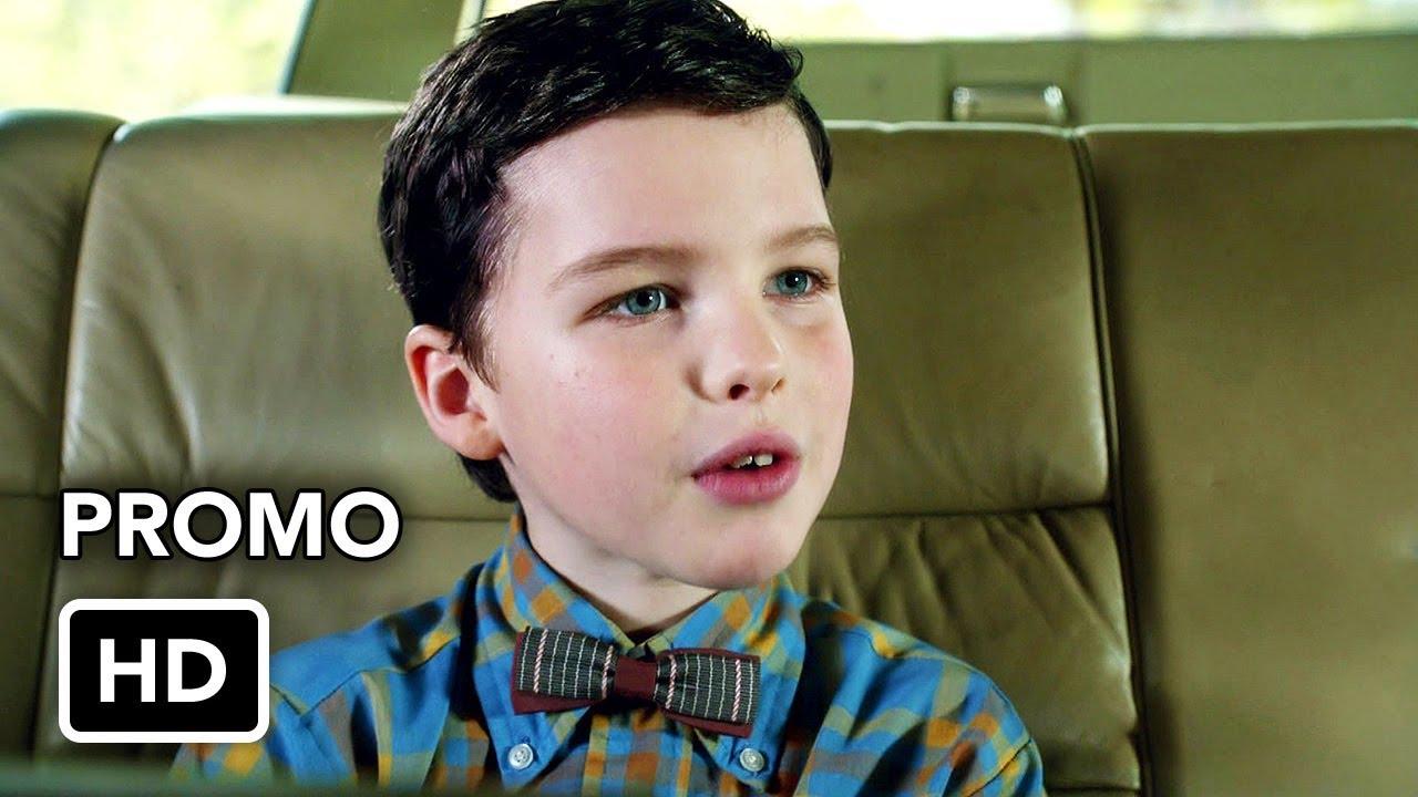 Young Sheldon Infos Episodenguide Zur Serie 2017