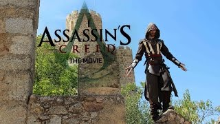 Assassin´s Creed Movie Parkour in real life