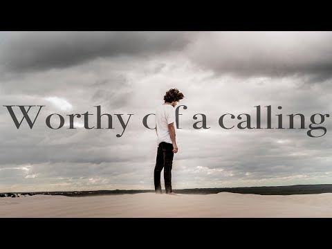 Worthy of a Calling (Teaser) - Create International - Perth