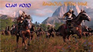 Total War Studio Facebook : https://www.facebook.com/TotalWarStudio...