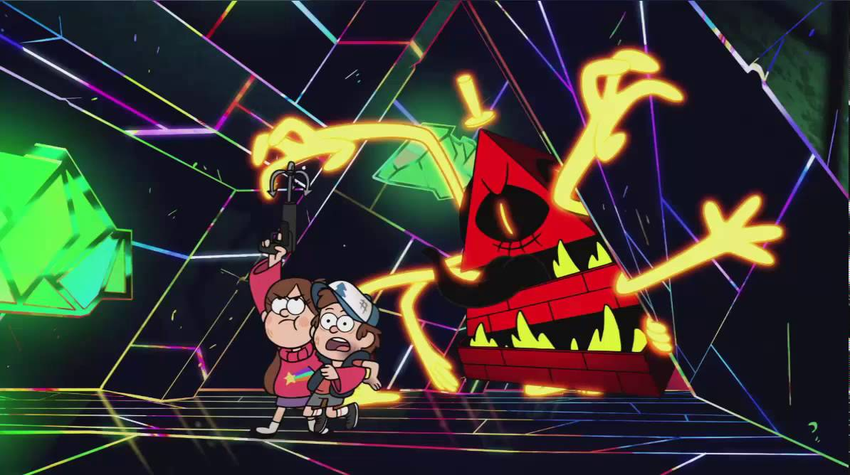 Gravity Falls Season 2 Pictures