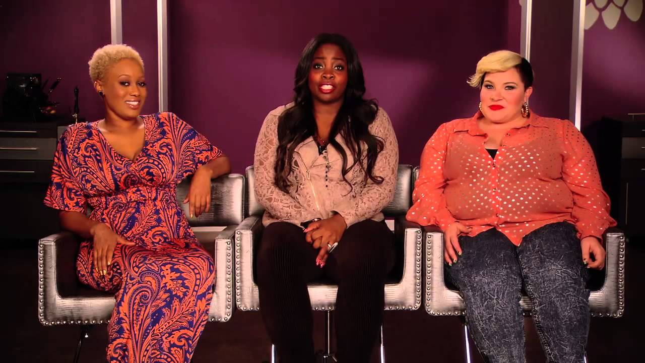 Download L.A. Hair: In The Chair - Episode 4