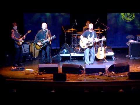 Shawn Mullins, Kris Kristofferson, Sunday Morning, Cayamo 2014