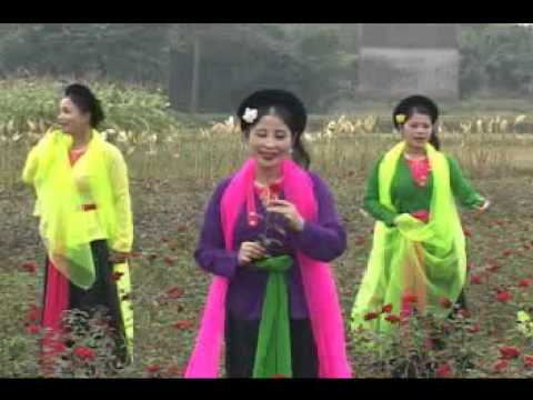 Dương xuân - chèo cổ - Hát chèo - NSUT Lương Duyên.flv