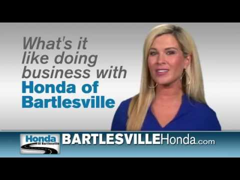 This is a Piece of Cake - Bartlesville Honda