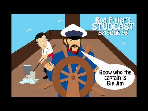 Ron Fuller's Studcast - Episode 93:  Who Is Al Velasco?