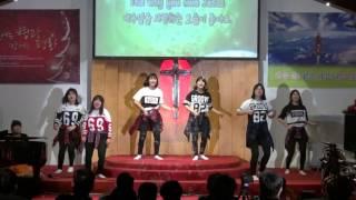 성탄절 워십 Show Jesus - 우리 즐거운교회 (Show Jesus for Christmas)