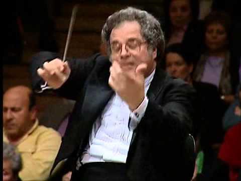 Tchaikovsky:Symphony No.4-2:Itzhak Perlman