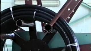 видео Труба изопрофлекс тандем