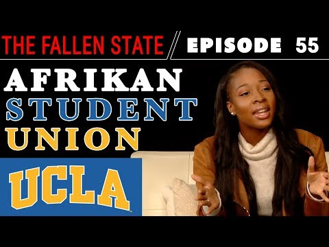 "Black UCLA Students FREAK OUT over ""White Privilege;"" ""Cultural Appropriation"" (Ep. 4 